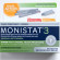 MONISTAT 3 Dual Action System 3 Day Treatment Cream