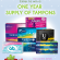 Worldwide Giveaway: Enter to Win a 1 Year Supply of Tampons!