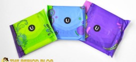 U By Kotex Cleanwear Pads with 3D Capture Core(Regular, Heavy & Overnight) Review