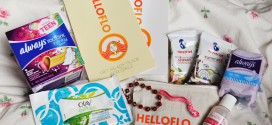 HelloFlo Period Starter Kit Review