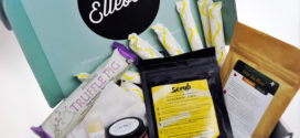 "ElleBox Coupon Code & Review : Use code ""THEPERIODBLOG"" for 30%OFF! Organic tampons and pads delivered to your door step"