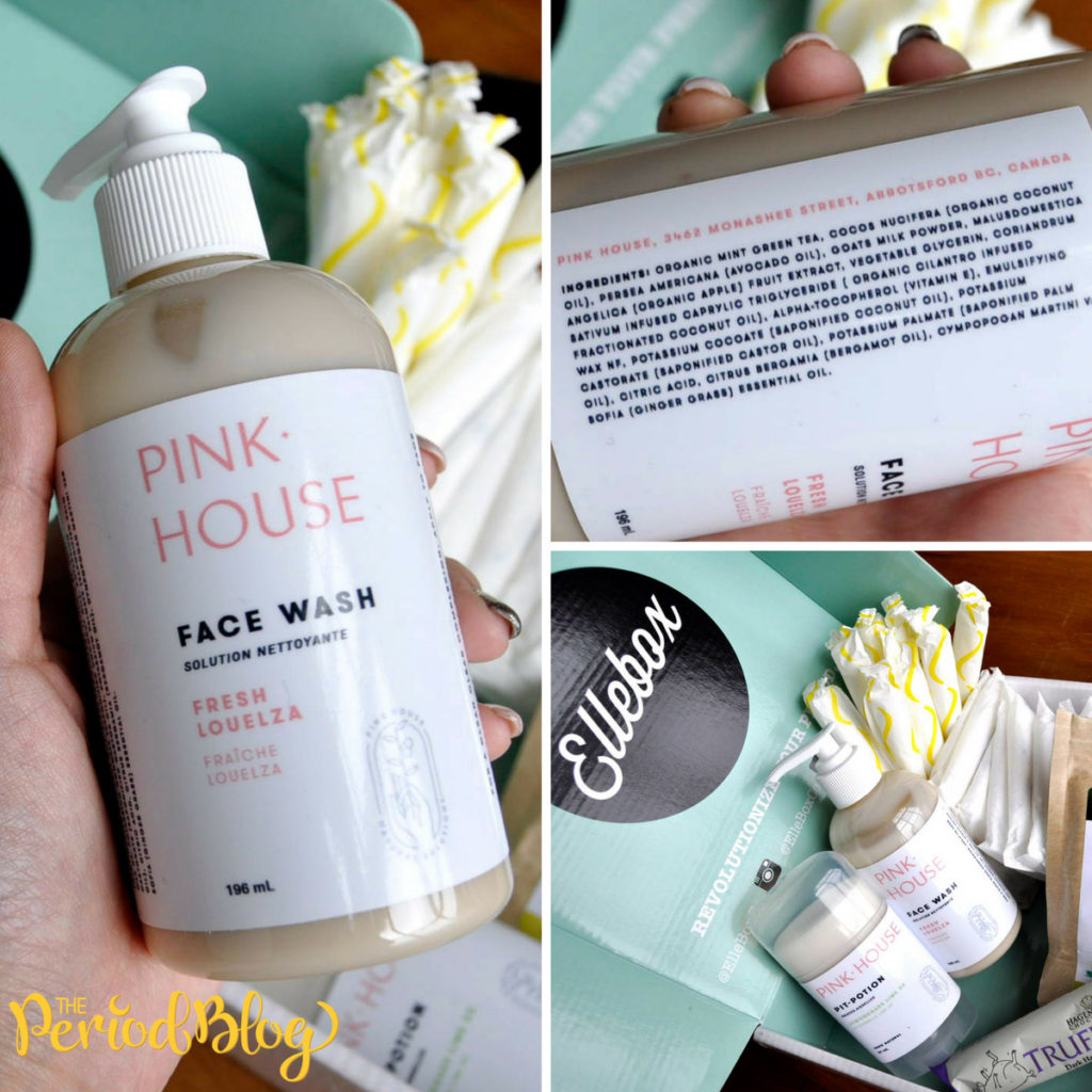 Ellebox June Comfort Box