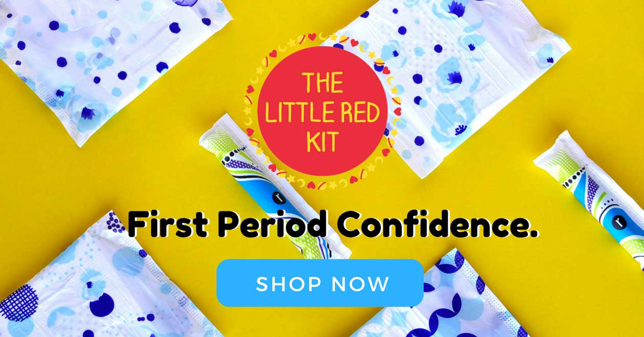 the little red kit shop now